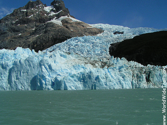 photobook National Park : Los Glaciares in Santa Cruz (Ar) (Argentina)