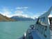 Boattrip to glaciers - Los Glaciares