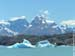 Funny shaped iceberg parts - Los Glaciares